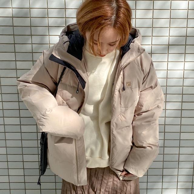 FILA FM9352 ful zip jacket[1008K]