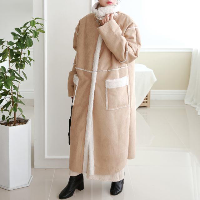 fake mutton long coat[1019K]