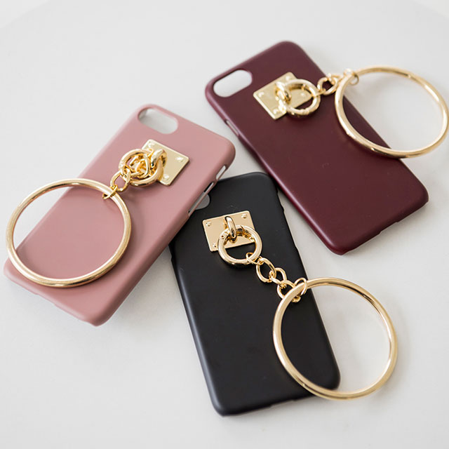 <Spring Sale>ring smartphone case[101J]
