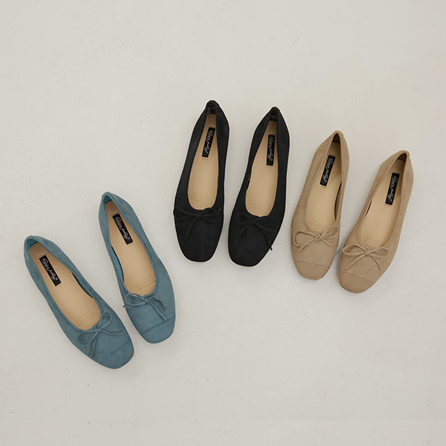 【1/28(thu)19:00〜】FS colorful ballet shoes[1219I]