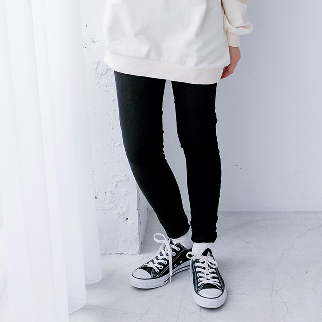 2color simple color skinny[1441M]