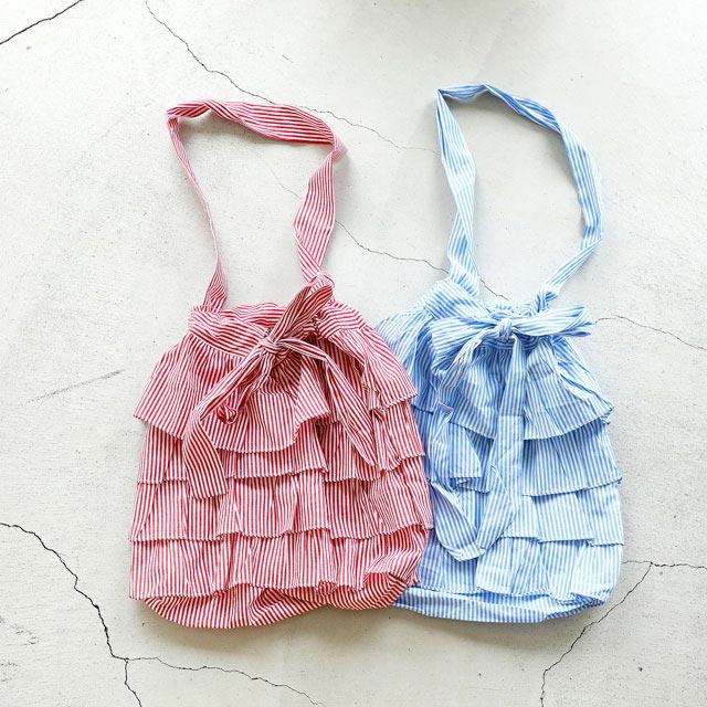 <Summer Sale!!>frill bag[158B]