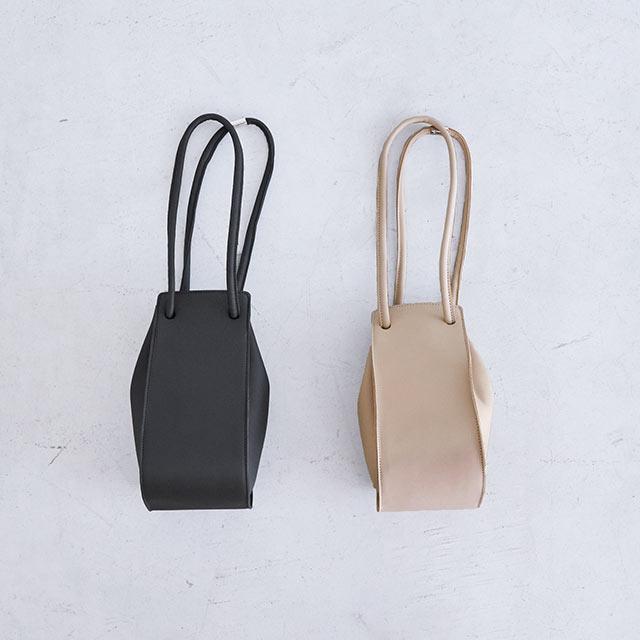 カーブハンドバッグ(全2色)[181B]