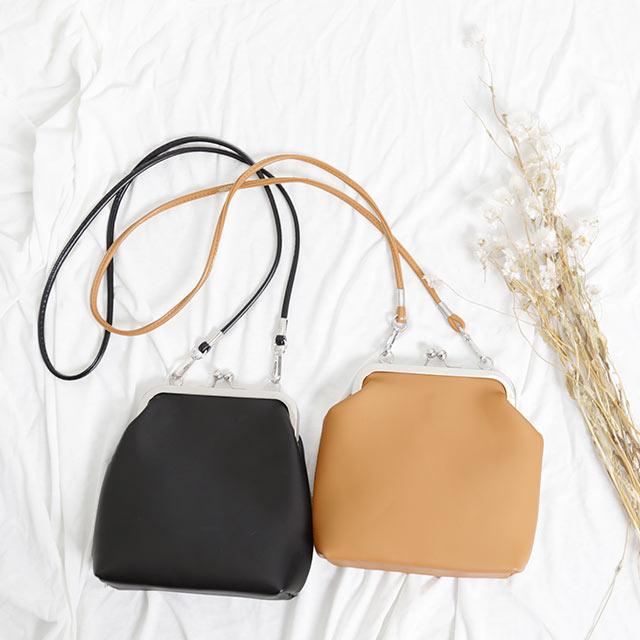 **rinko select**gamaguchi shoulder bag[182B]