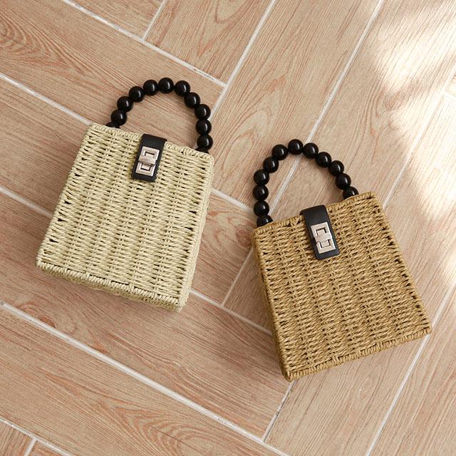 zatsuzai square mini bag[199B]