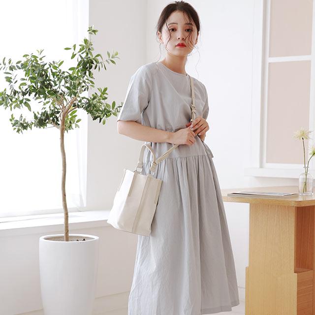 mini square shoulder bag[201B]