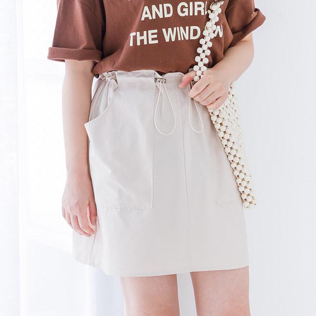 **rinko select**drost mini skirt[2055M]