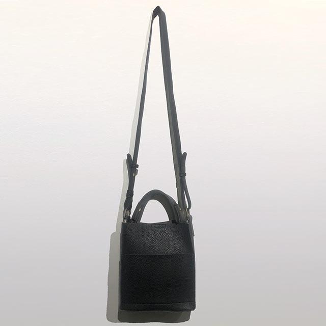スクエアショルダーミニバッグ[212B]