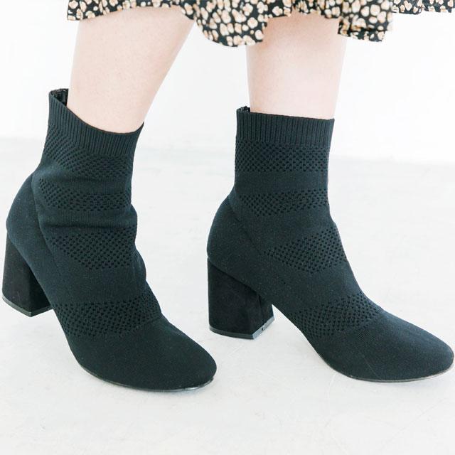 <CLEARANCE SALE>socks boots[226I]