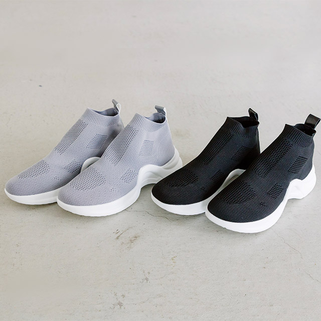<FINAL SALE>socks sneakers[237I]