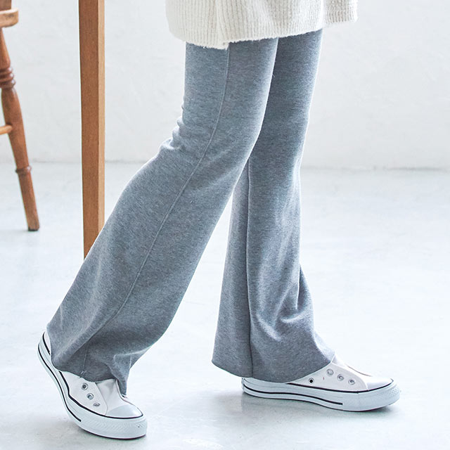 <Monday Sale!>relax flare pants[2752M]