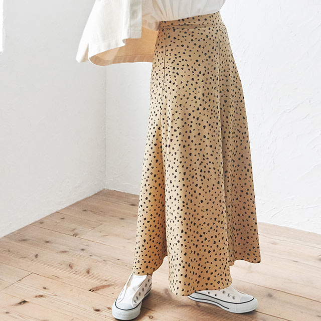 <Spring Sale>random leopard sk[2767M]
