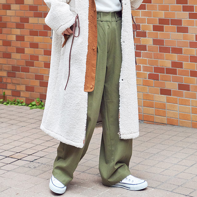 <Spring Sale>wide fit pants[2769M]