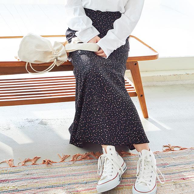 shizuku skirt[2827M]