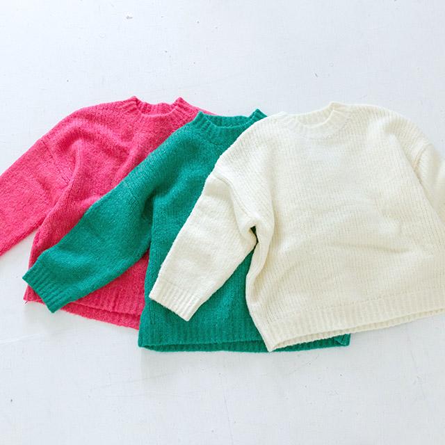 もったりニット(全3色)[2875C]