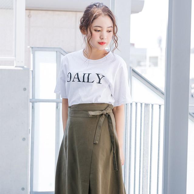 DAILYTシャツ(全3色)[3825C]