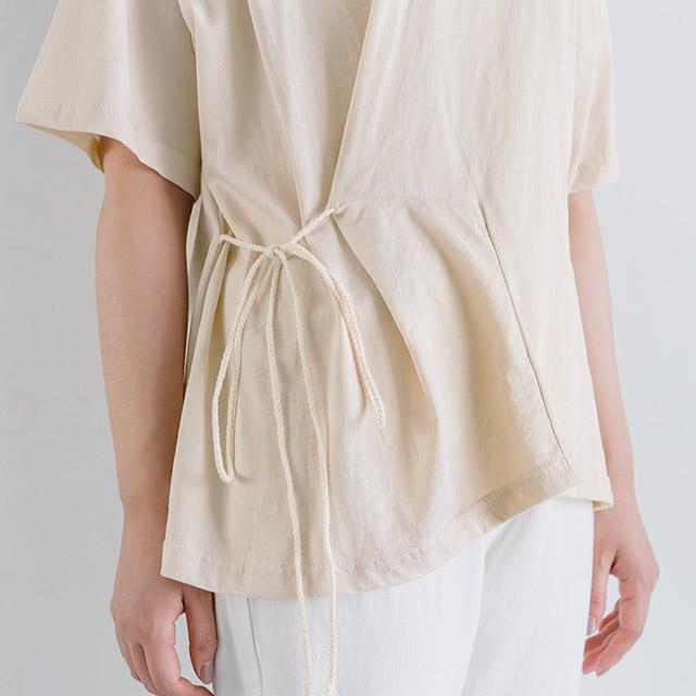 **fumiko select**drost t-shirt[3861C]