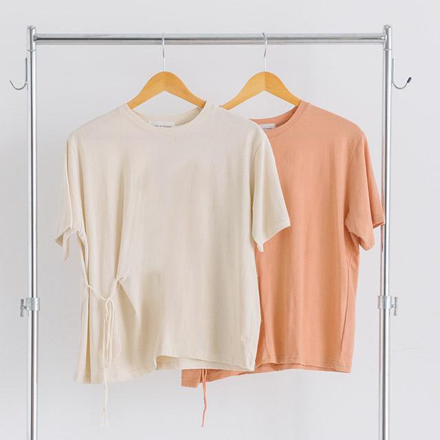 <Summer Sale!!>drost t-shirt[3861C]