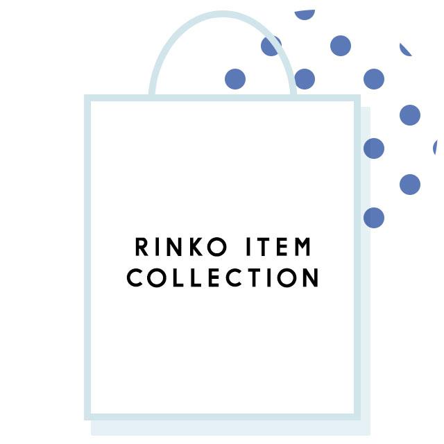 【12/15(sun)19:00〜】rinko item collection bag 2020[397X]