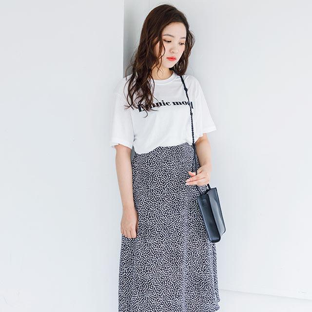 EthnicmoodTシャツ(全1色)[3990C]