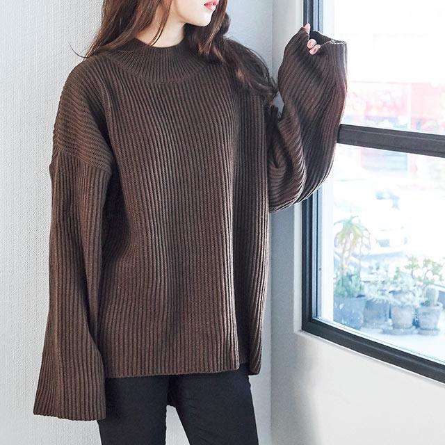azeami yuru knit[4143C]