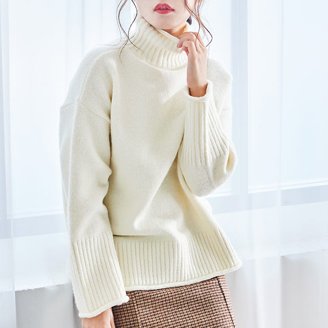 【12/15(sun)19:00〜】mochimochi knit[4344C]