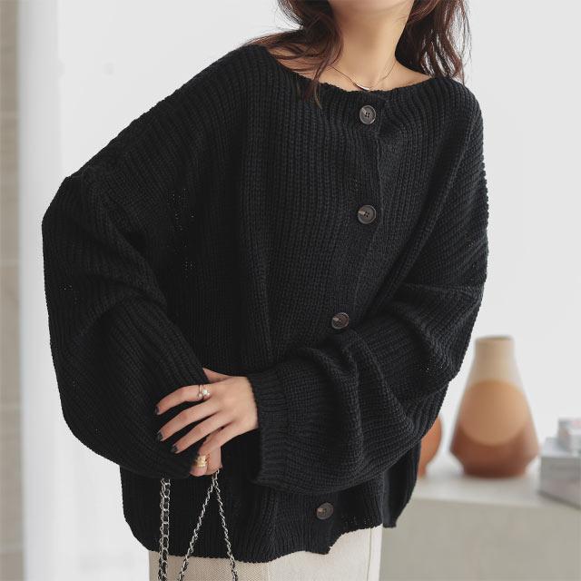 2way knit[4347C]
