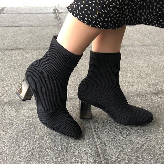 <CLEARANCE SALE>socks boots[451I]