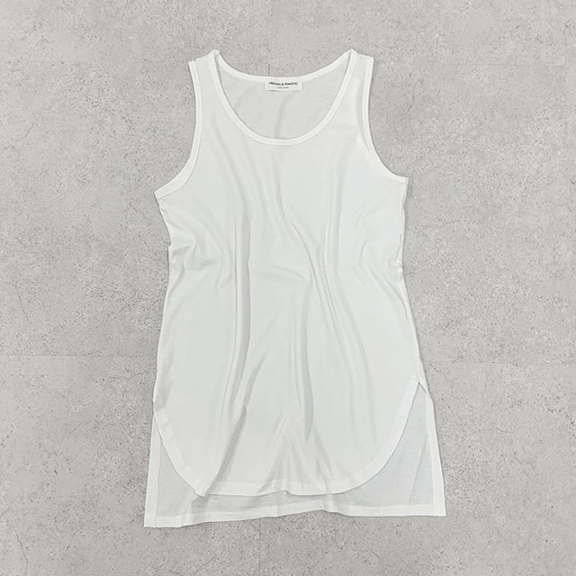layered tank top[4553C]