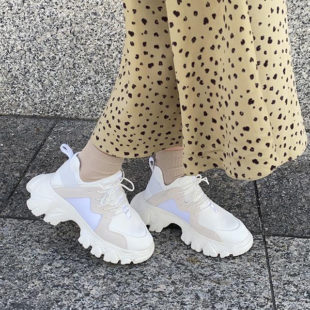 dad sneaker[460I]