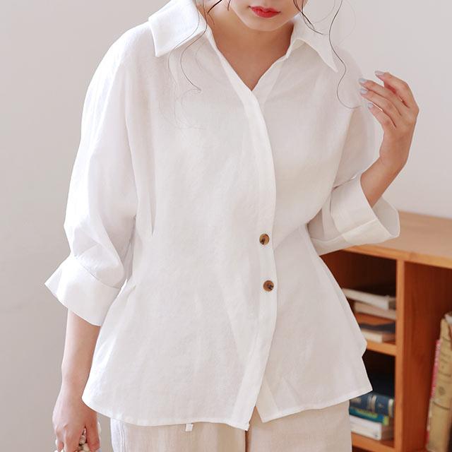 ≪トップス全品送料無料≫summer shirt blouse[4804C]