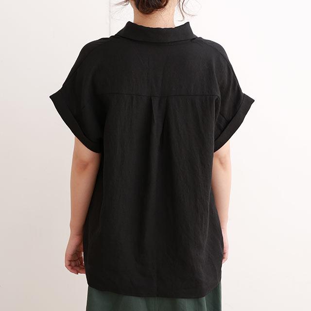 ハーフスリーブサマーシャツ[4861C]