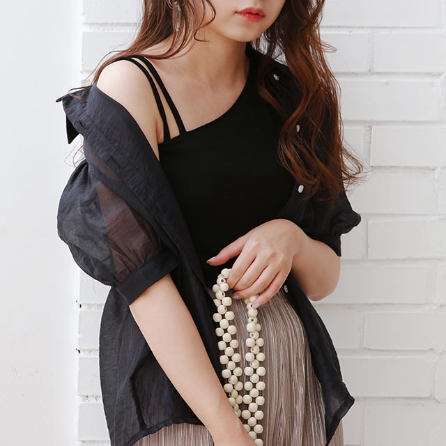 2type cup in camisole[4884C]