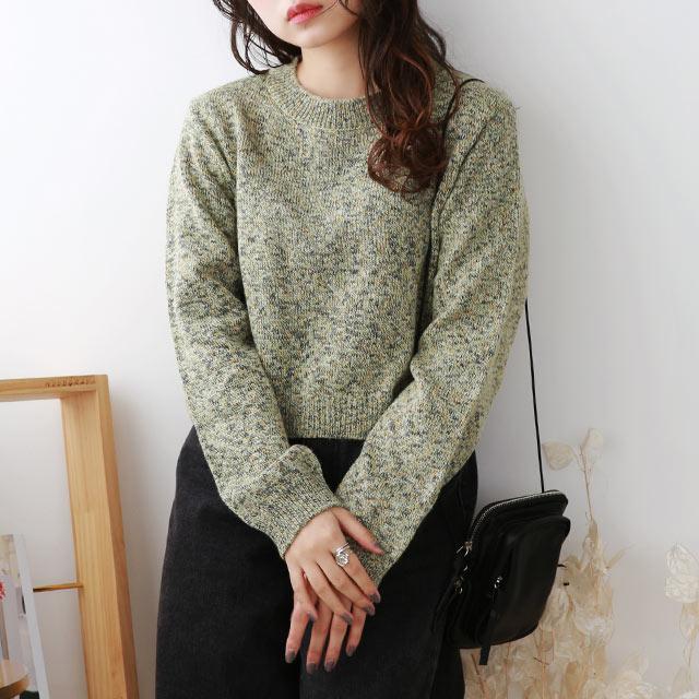 mix nuance knit[5116C]