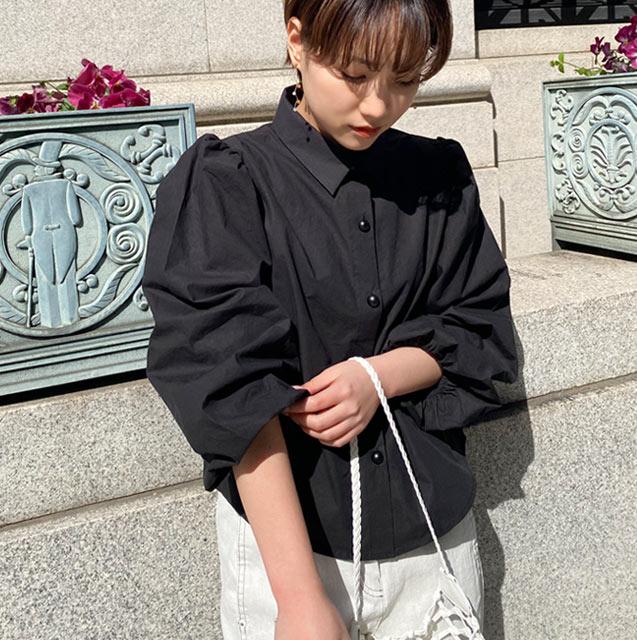 【3/2(tue)19:00〜】classic short shirt[5362C]