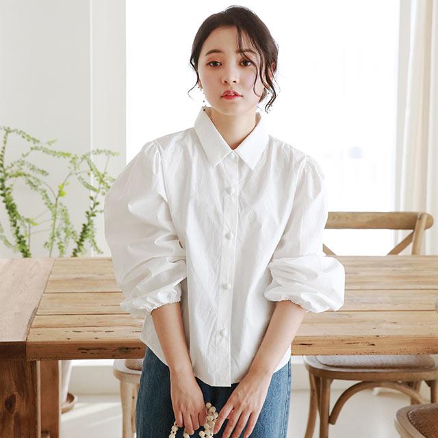 クラシックショートシャツ[5362C]