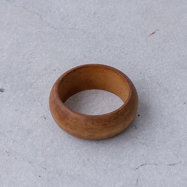 wood bangle[695J]