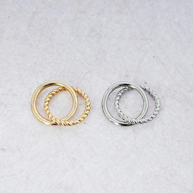 twin ring[798J]