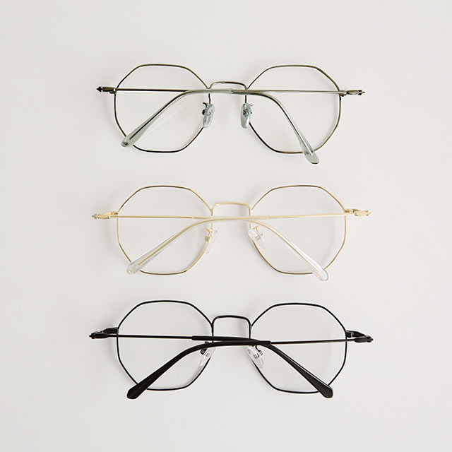 【yon's select】wellington type glasses[850J]