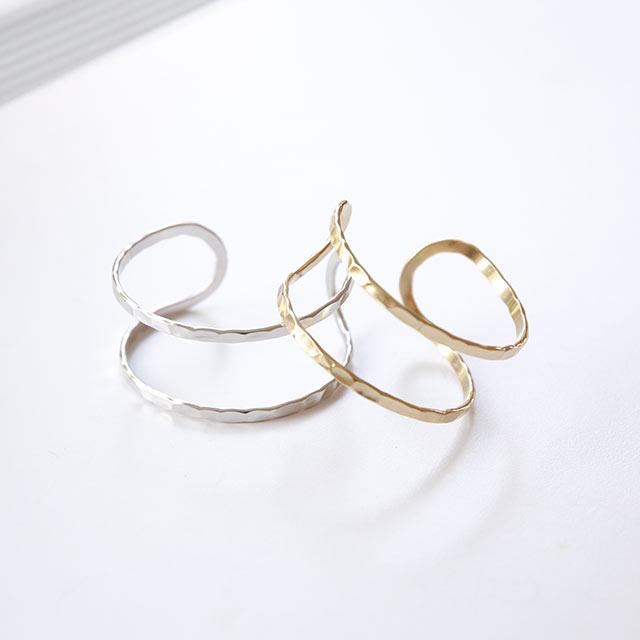 metal bangle[865J]