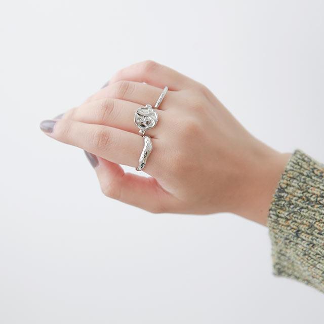 ≪店内全品ポイント7倍!!≫mix ring set #2[900J]