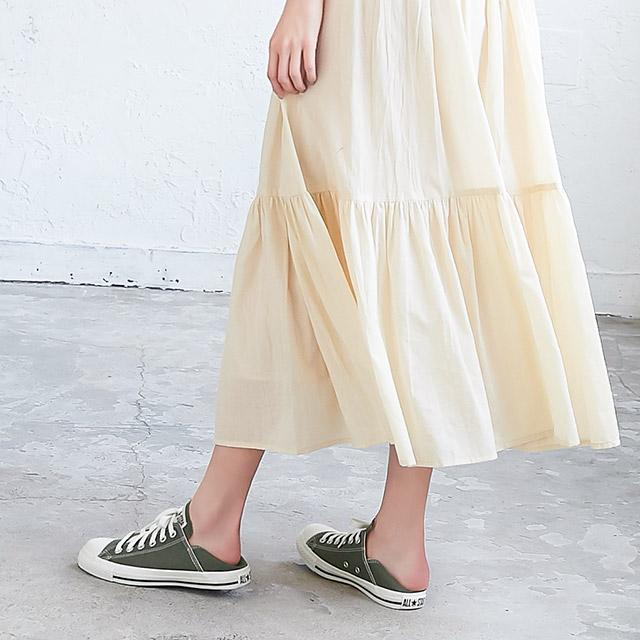 CANVAS ALL STAR★ linen lp bb ox all star linen low cut sneakers[I1842]