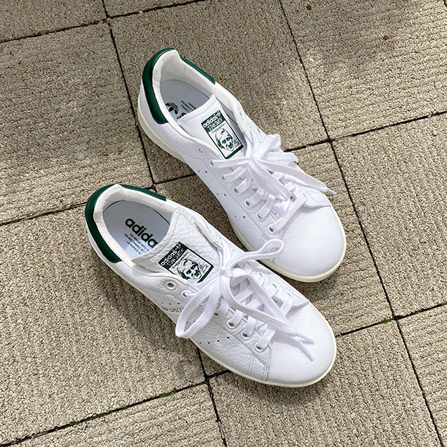 adidas STANSMITH[I2090]