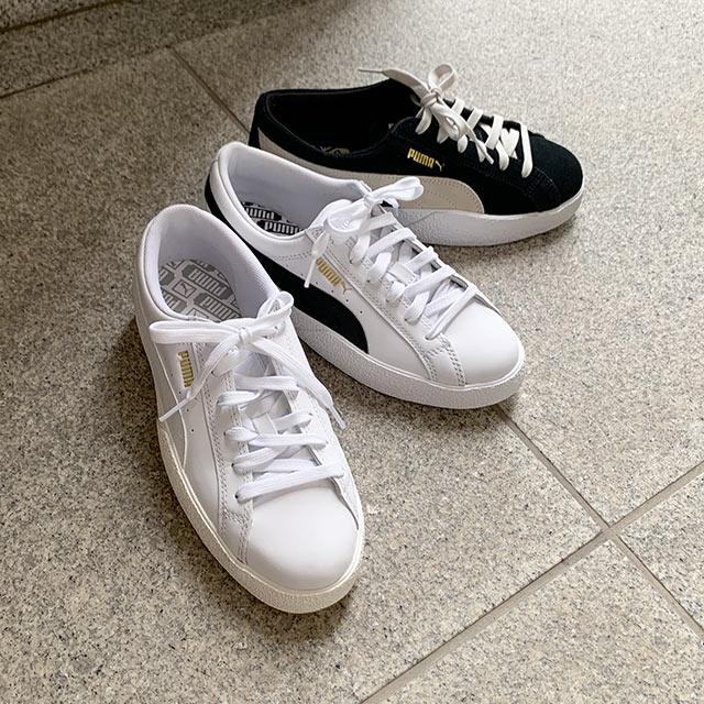 【PUMA】love women's sneakers[I2111]