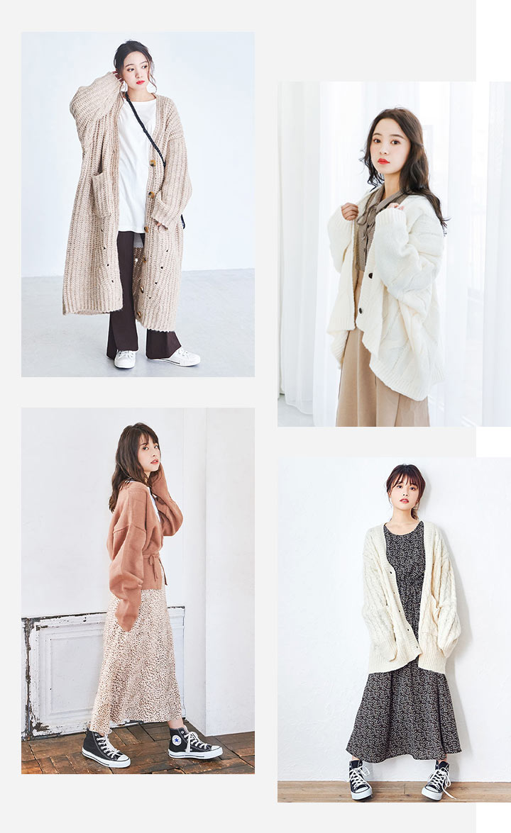 outer 2020 winter collection